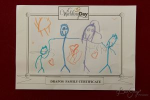 Family Certificate